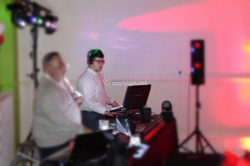 DJ Math