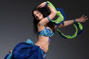 Myriam Danseuse Orientale