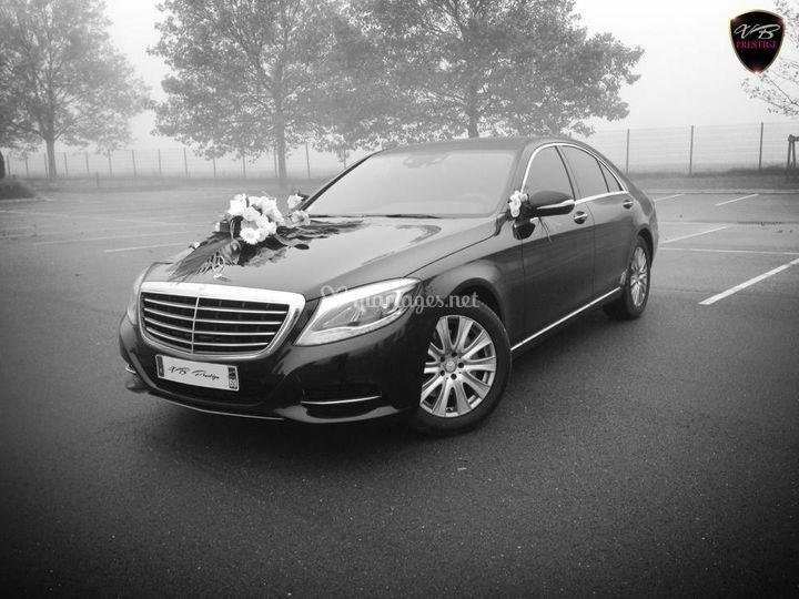 Mercedes Classe S 2015