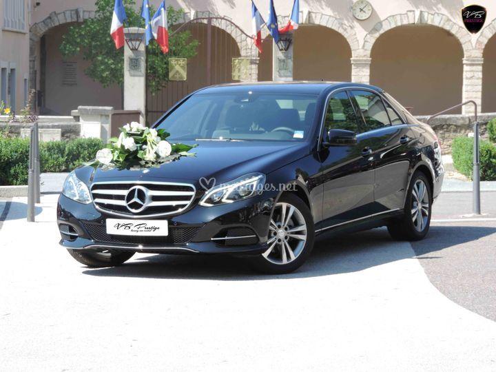 Mercedes Classe E 2015