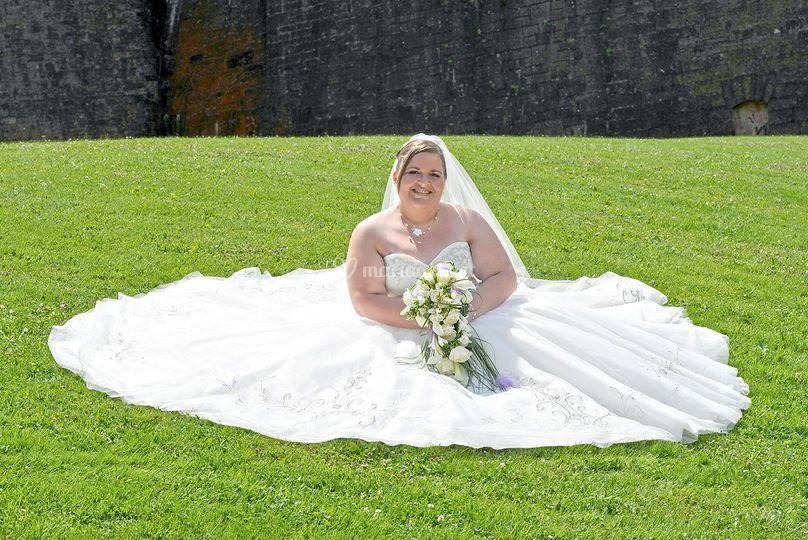 Mariés au château de Belfort