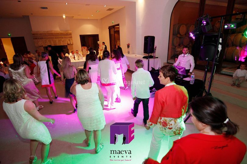 Maeva Events