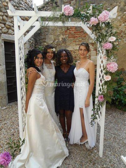 Salon du mariage Pérouges