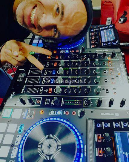 DJ assuré par NIKO