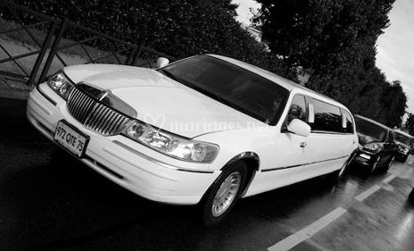 Transport mariage