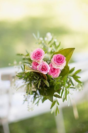 Majestic Flowers