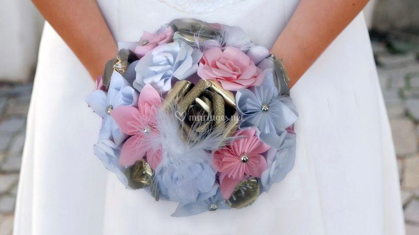 Bouquet Olivia