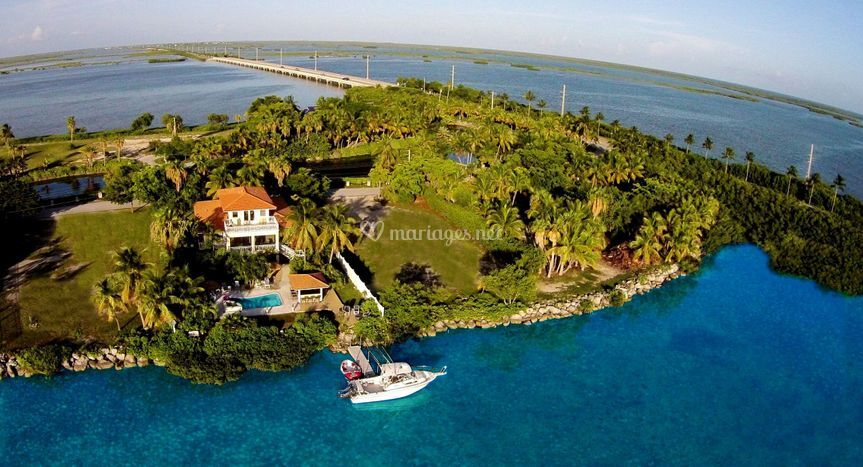 Villa a Key West, voir promo!