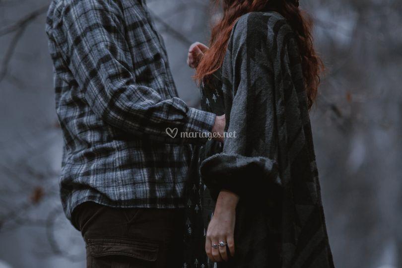 Noémie & Jason