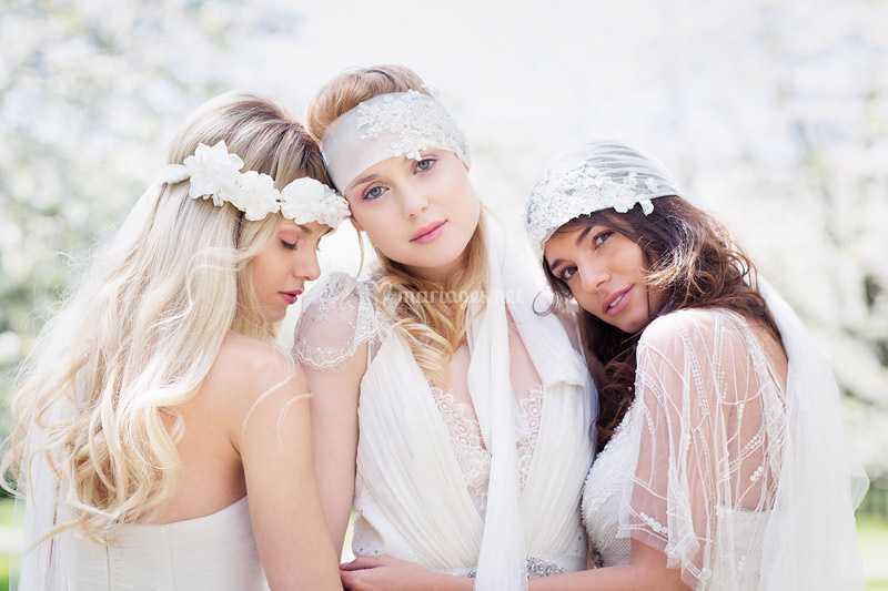 Philomène, Celeste, Emmanuelle