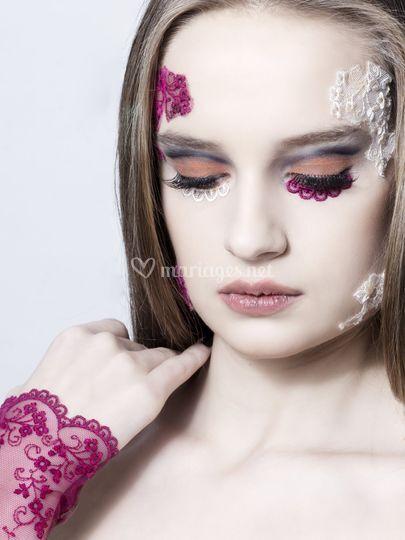 Maquillage technique