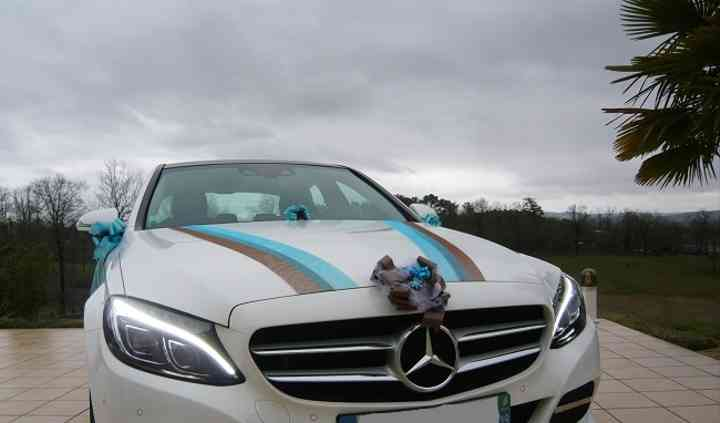 Mercedes 350e