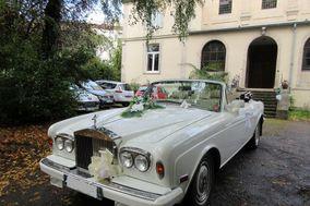 Rolls Royce Légende