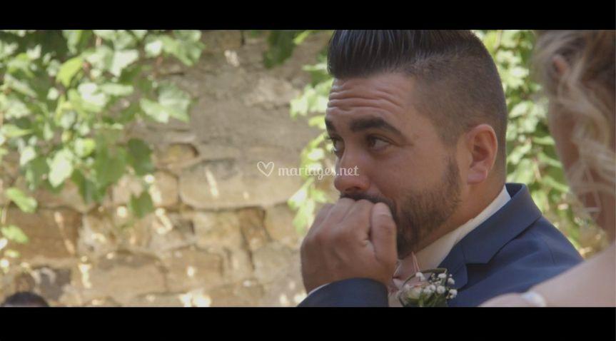 SofyProd vidéo de mariage