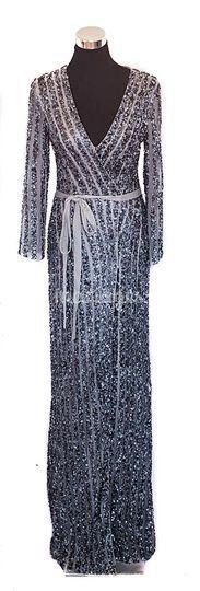 Robe prestige