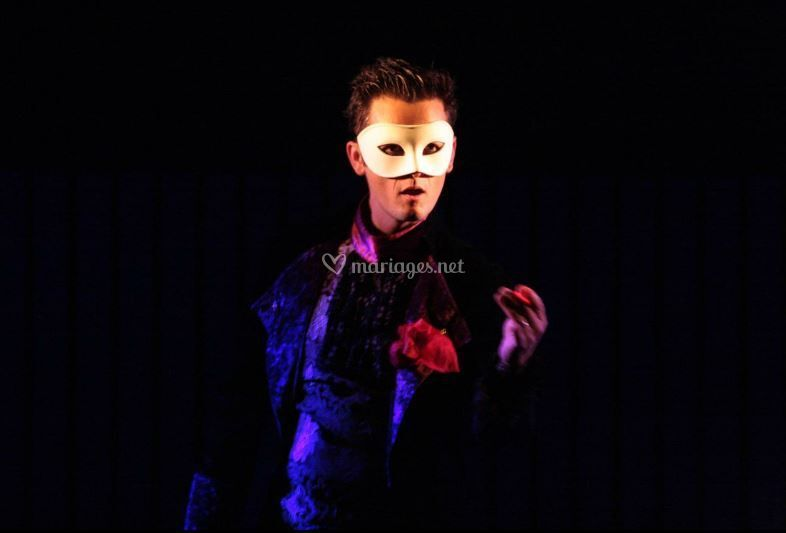Loran - Magicien Illusionniste