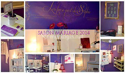 Salon mariage 2014