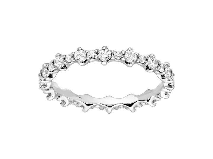 Alliance Tiara Diamant