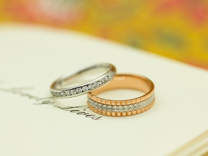 Alliances Lyra Diamant & Argo
