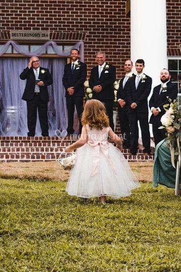 Orchestral Wedding