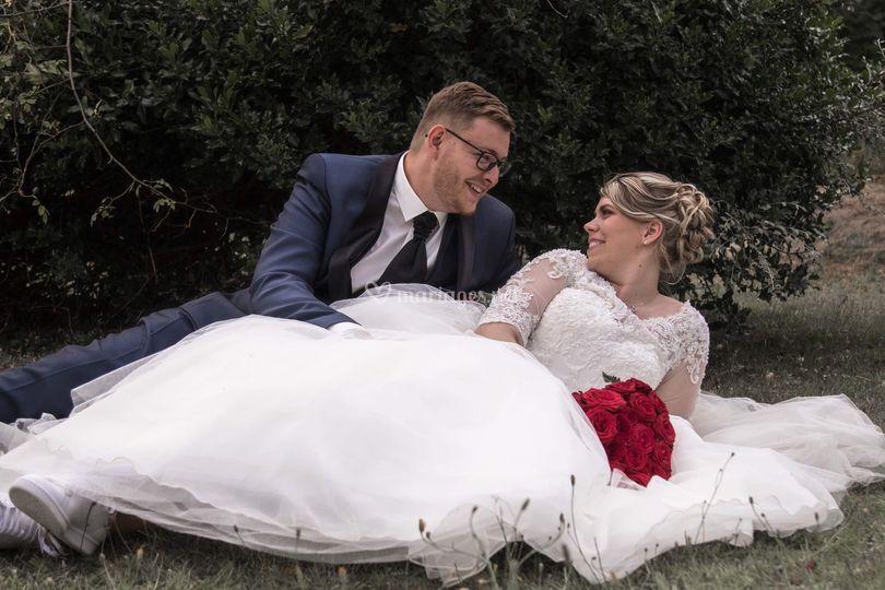 Mariage de Annaëlle et Clément
