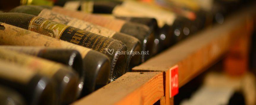 Qualité des vins