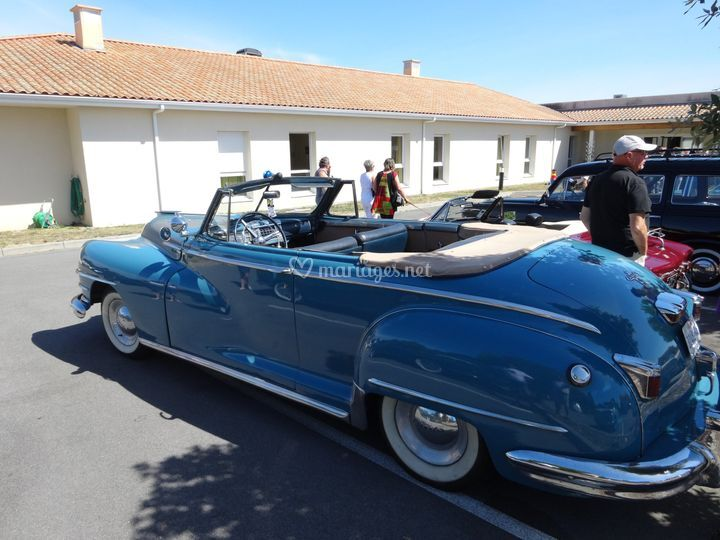 Chrysler 1947