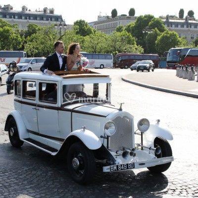Paris ancêtre 1930