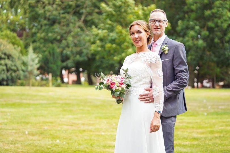 Mariage 7 Juillet 2019