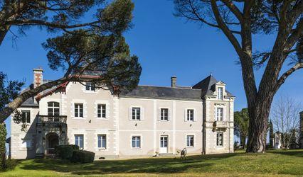 Chateau Piéguë 1