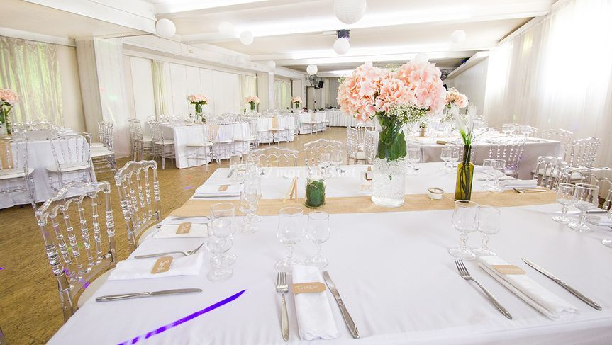 Salon Gala
