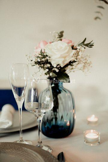 Bouquet de décoration
