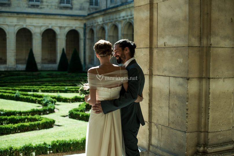 Mariage Juliette & Pierre-Jean