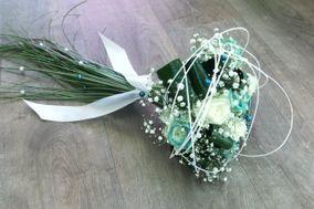 F'Audrey des fleurs