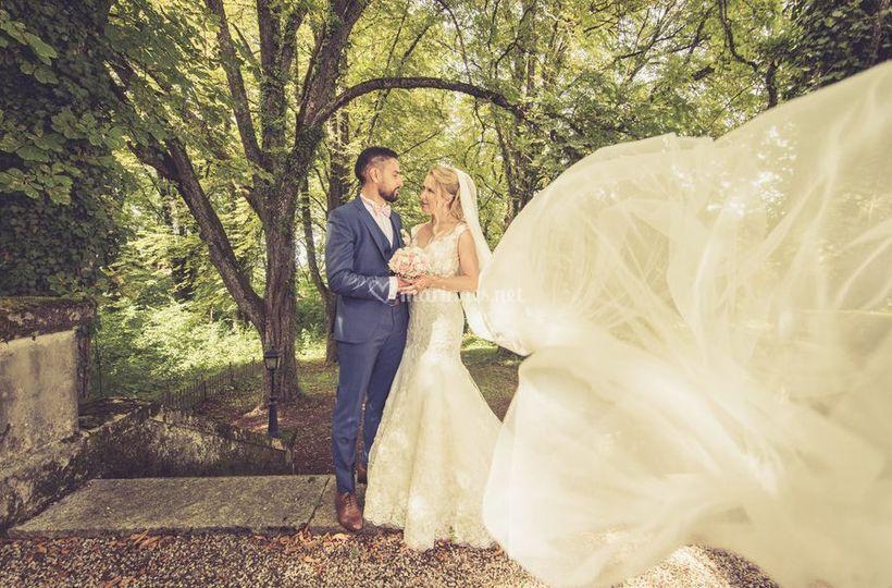 Mariage 2020 Thomas Langouet