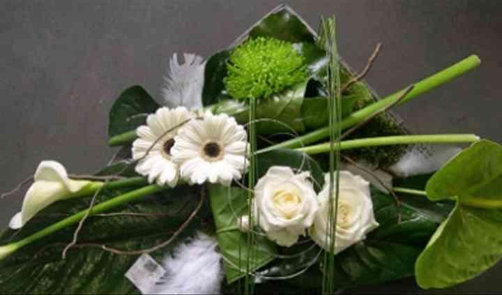 Bouquet pour les mariages