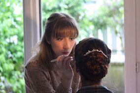 Mathilde Makeup Artist