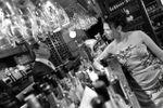 La mari�e au bar sur Espace Photo 77