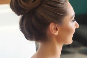 Aurelie Verstrepen Hairstylist