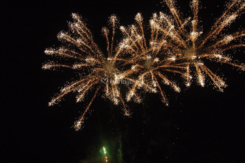 Embrasia Pyrotechnique