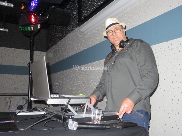 DJ Phil