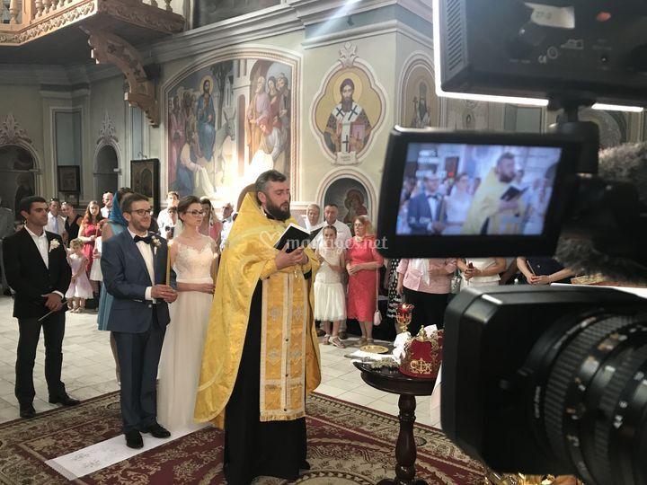 Mariage en Ukraine