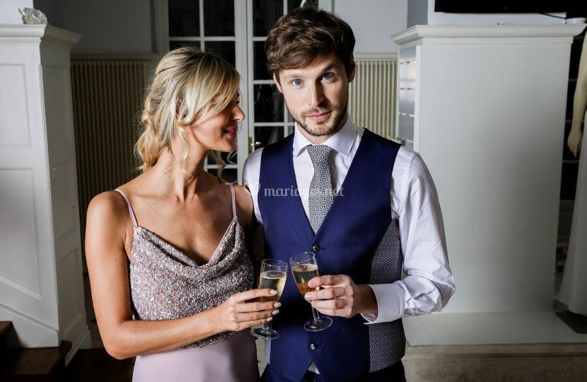 Olivier Sinic Cocktail & Hom
