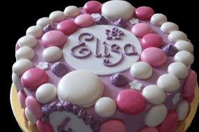 Desserts & Macarons