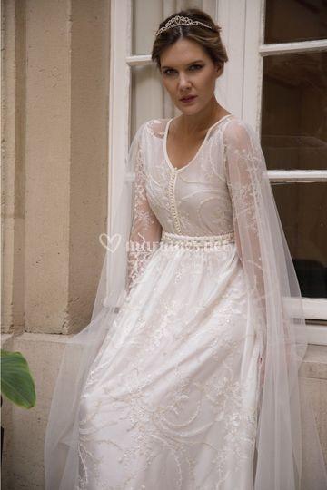 Linda Lousse Paris