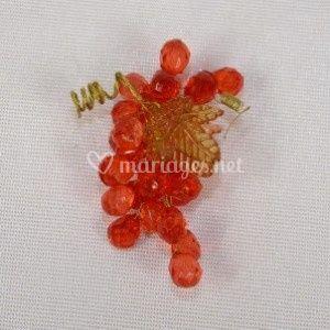 Perle de raisin