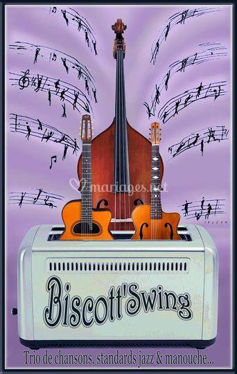 Biscott swing