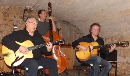 Caravan Swing - Jazz manouche 1