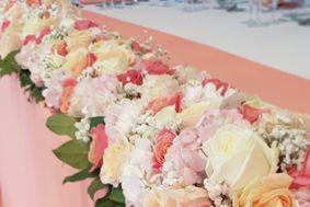 Bloom of Pastel