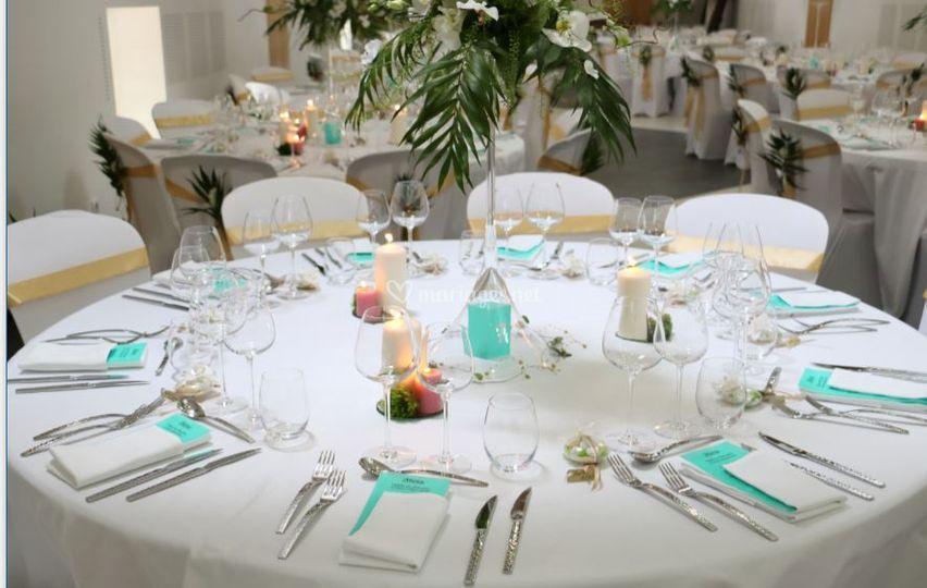 """Table """"Arbre de vie)"""